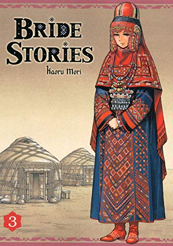 Bride Stories, Tome 3 :