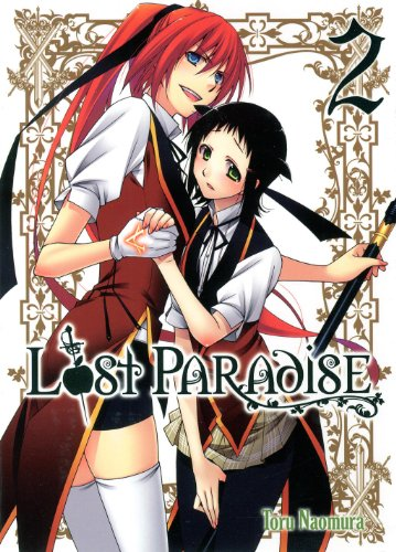 Lost paradise tome 2