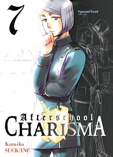 Afterschool charisma. 7 / Kumiko Suekane ; [traduction, Yohan Leclerc].