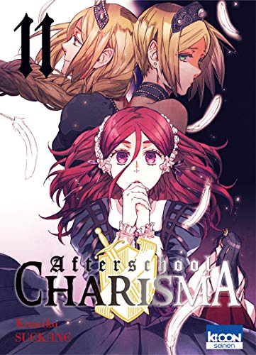 Afterschool charisma. 11 / Kumiko Suekane ; [traduction, Yohan Leclerc].