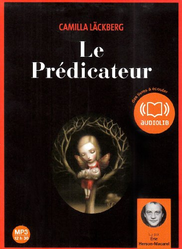 Le Prédicateur - Audio livre 1CD MP3 690 Mo
