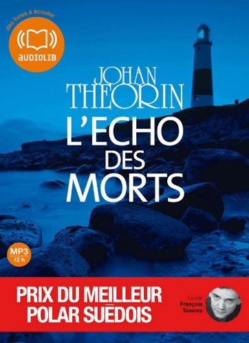 L'Echo des morts (op) - Audio livre 1 CD MP3 - 649 Mo