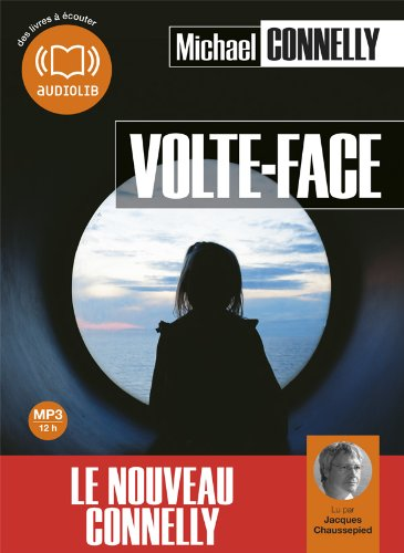 Volte face: Livre audio 1 CD MP3 - 672 Mo
