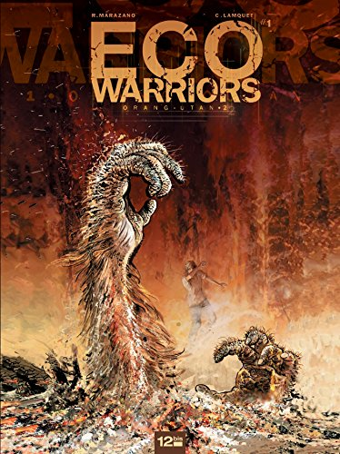 Eco warriors, Tome 2