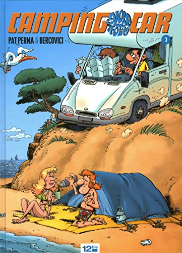 Camping-Car Globe Trotter, Tome 3 :