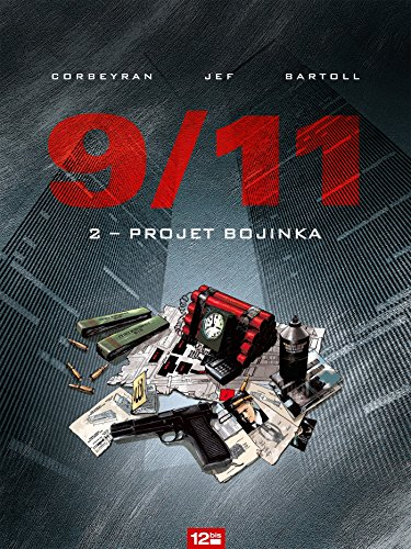 9/11, Tome 2
