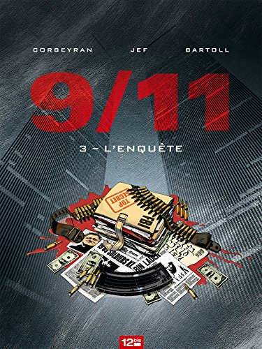 9/11, Tome 3