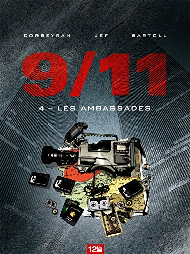 9/11, Tome 4 :