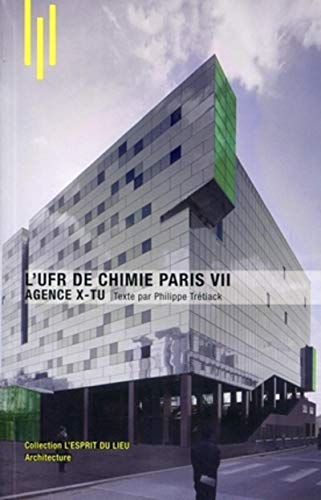 L'UFR de chimie Paris VII