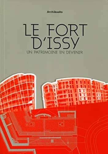 Le fort d'Issy