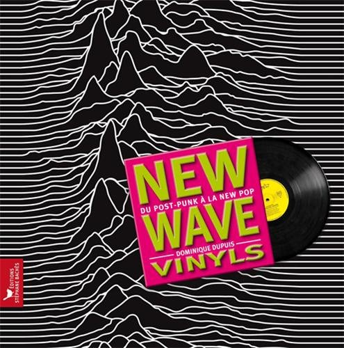 NEW WAVE VINYLS