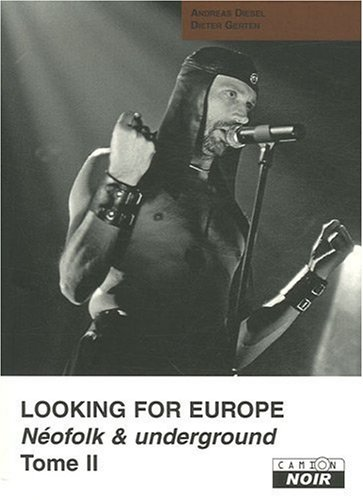 LOOKING FOR EUROPE Tome 2