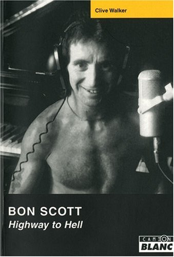 BON SCOTT Highway to hell