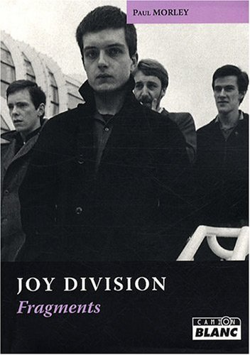 JOY DIVISION Fragments