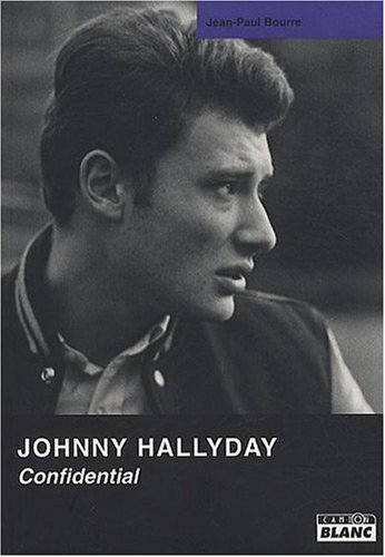 JOHNNY HALLIDAY Confidential