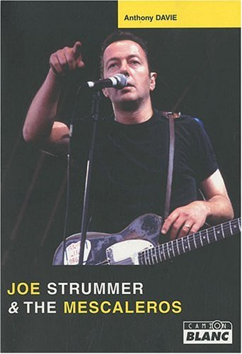 JOE STRUMMER et THE MESCALEROS