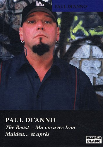 PAUL DI'ANNO The Beast