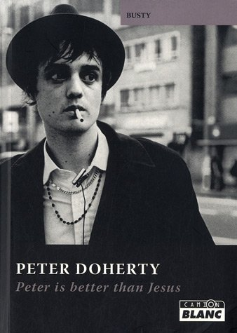 PETER DOHERTY Peter is better than Jesus