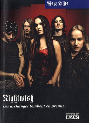 NIGHTWISH Les archanges tombent en premier