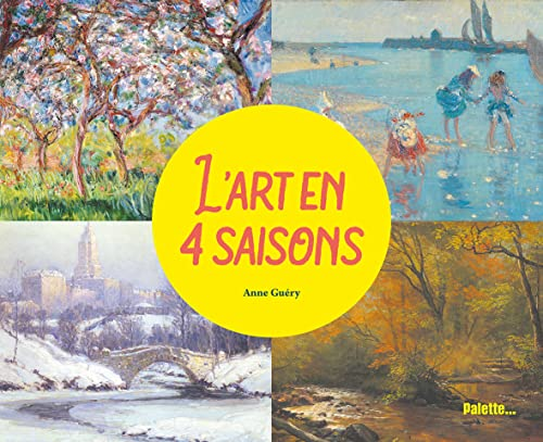 L'art en 4 saisons |