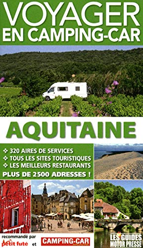 Voyager en camping-car Aquitaine