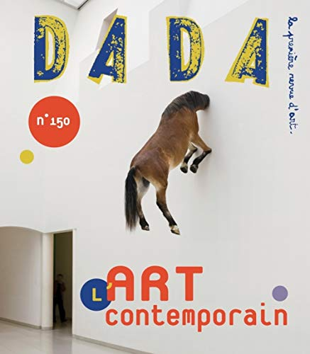 L'art contemporain (Revue Dada n°150)