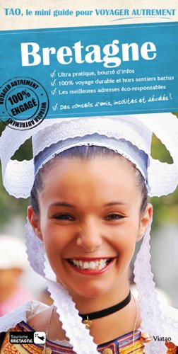Guide Tao Bretagne : 100% voyage responsable !