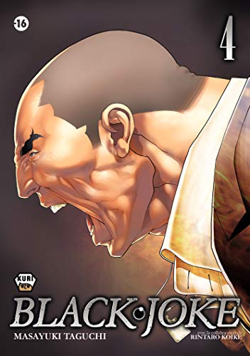 Black Joke, Tome 4 :