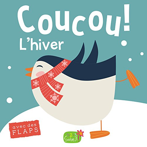 Coucou! L'hiver.
