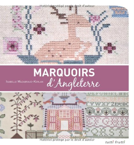 Marquoirs d'Angleterre