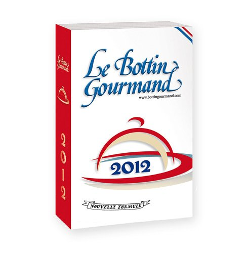 Le Bottin gourmand