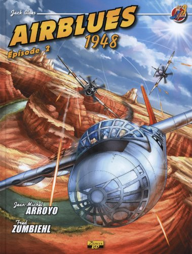 Airblues 1948