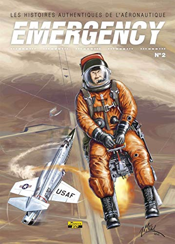 Emergency, Tome 2