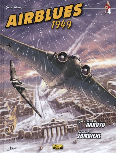 Airblues, Tome 4