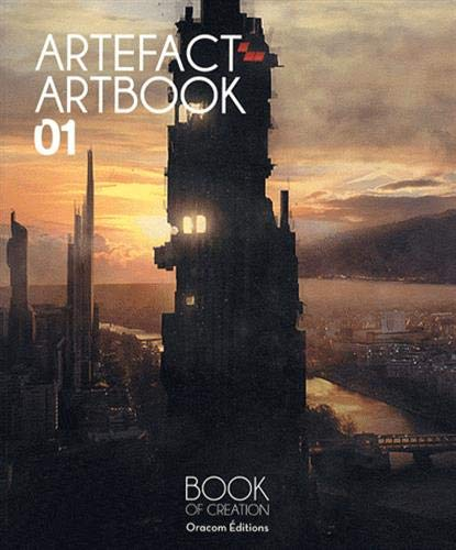 Book of Creation - Artefact Artbook