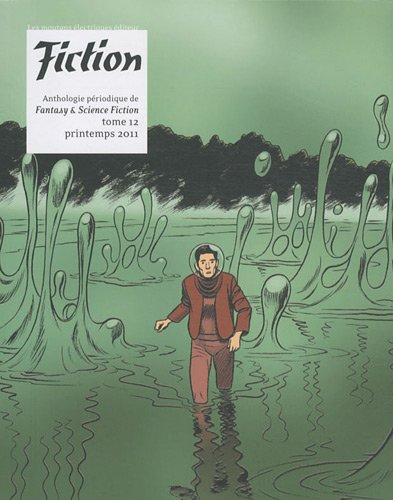 Fiction, N° 12, Printemps 201 :