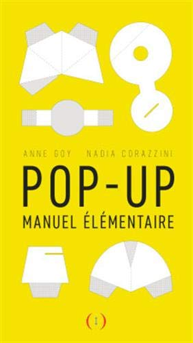 Pop-up : manuel élémentaire |