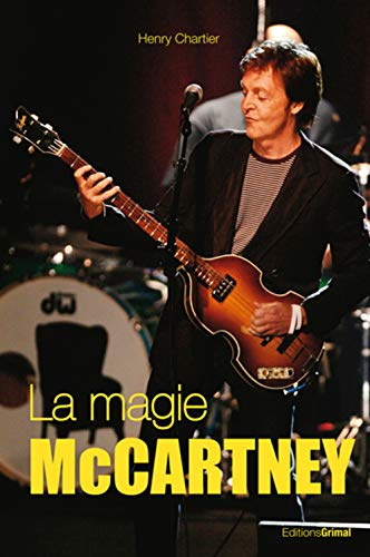 La magie McCartney