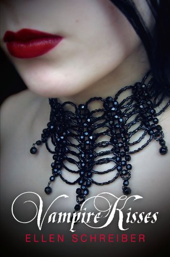 Vampire Kisses, Tome 1