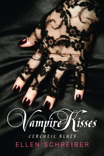 Vampires Kisses, tome 2