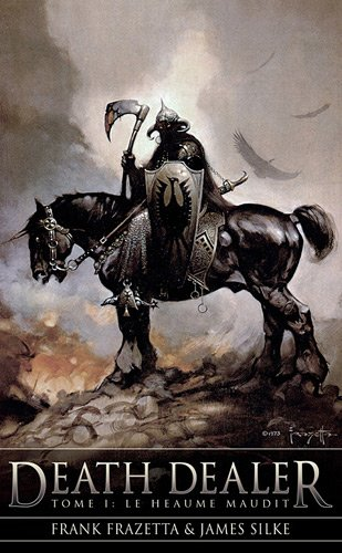 Death Dealer, Tome 1 : Le heaume maudit