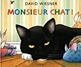 Monsieur Chat ! | Wiesner, David (1956-) - ill.