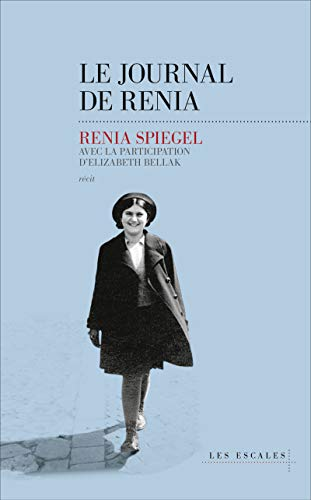 Journal de Renia (Le) |