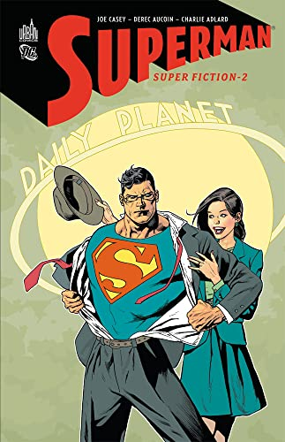 Superman : Superfiction, tome 2
