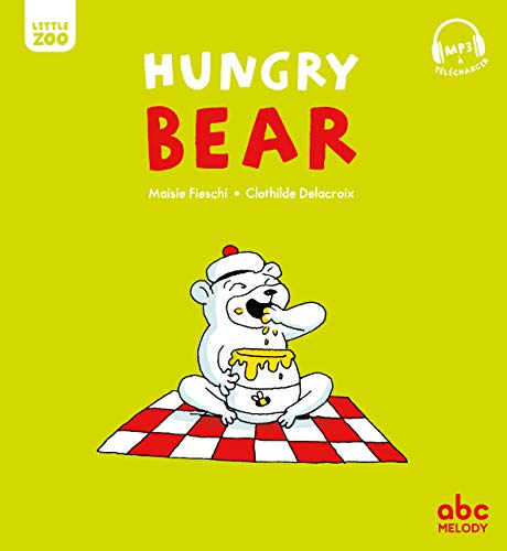 Hungry Bear |