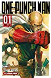 One-punch man. 01, Un poing c'est tout ! | One
