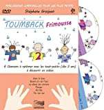 Toumback : Frimousse | Grosjean, Stéphane (19..-) - percussionniste