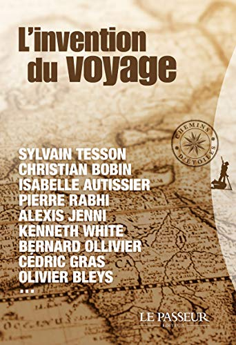 L'invention du voyage |