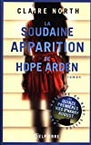 La Soudaine Apparition de Hope Arden | Troin, Isabelle