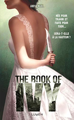 The book of Ivy |